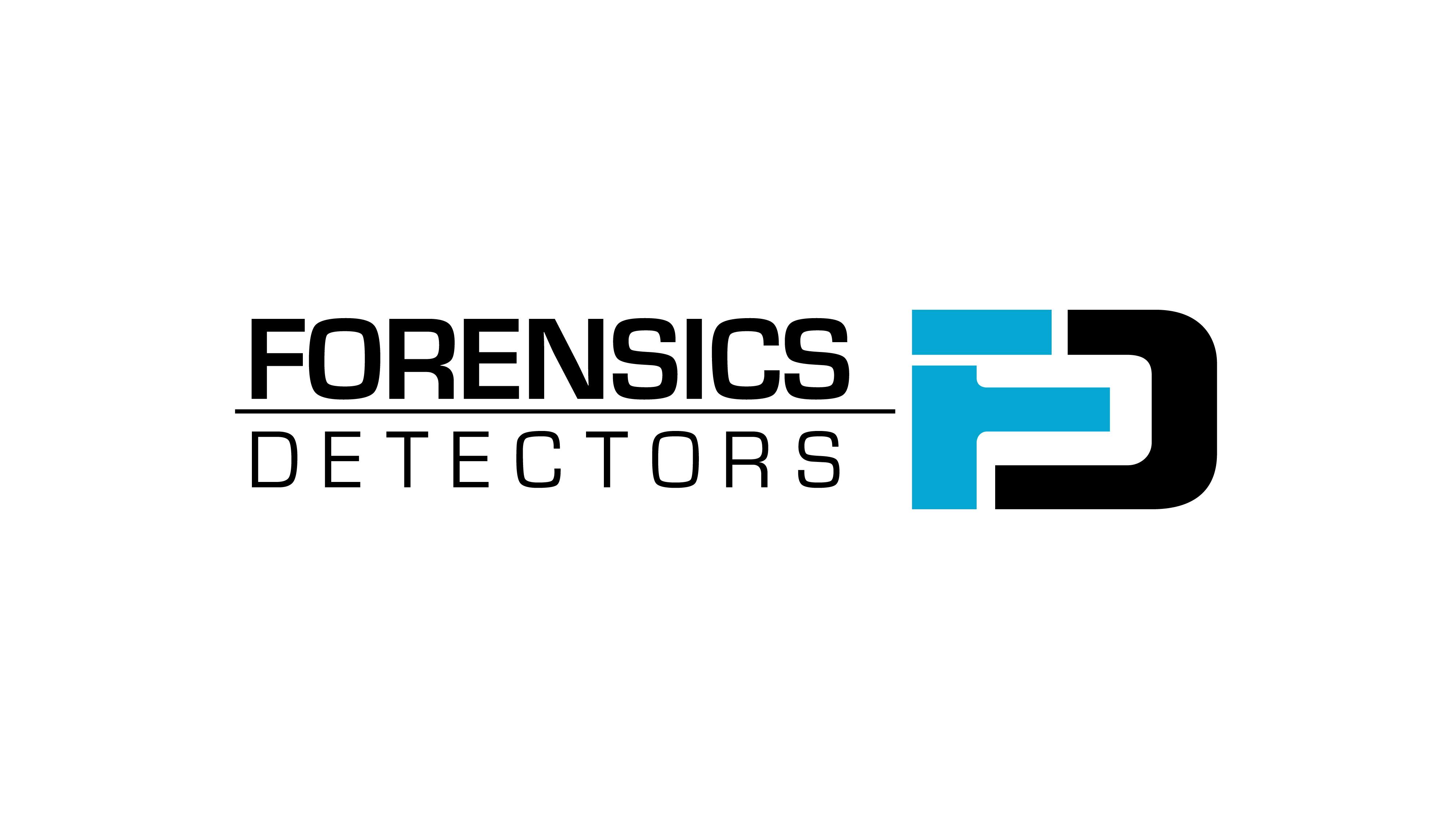 FORENSICS DETECTORS